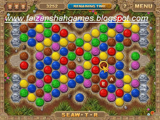 Play azteca game