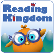 Reading Kingdom logo