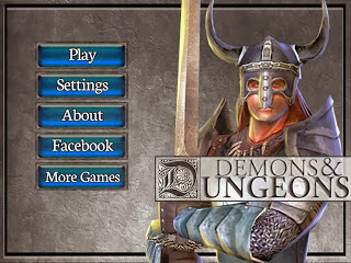 Demons & Dungeons Action