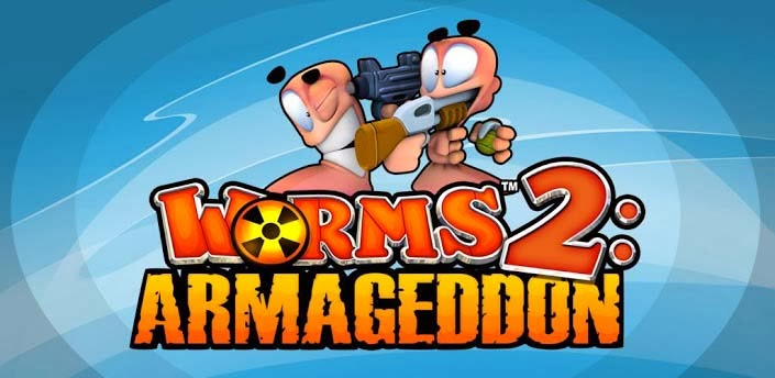 Worms 2: Armageddon Apk v1.4.0