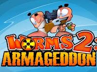 Worms 2: Armageddon Apk v1.4.0