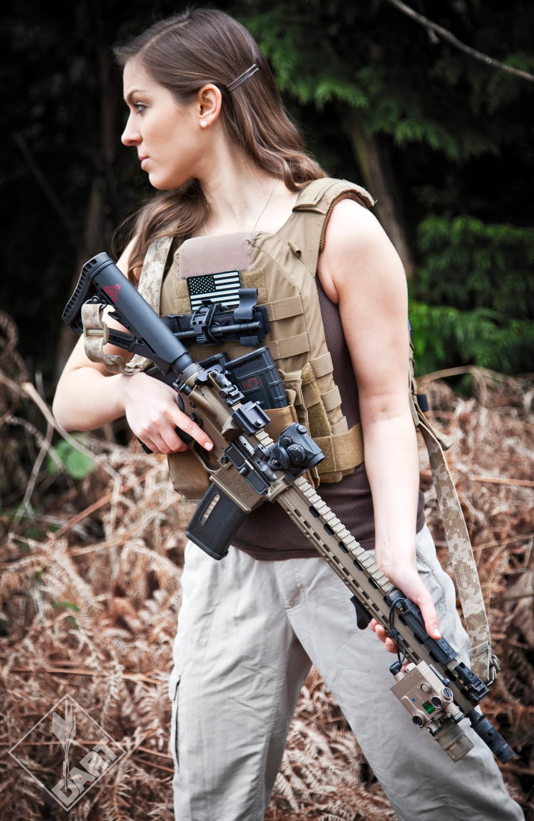 The gallery for --> Larue Tactical Amy