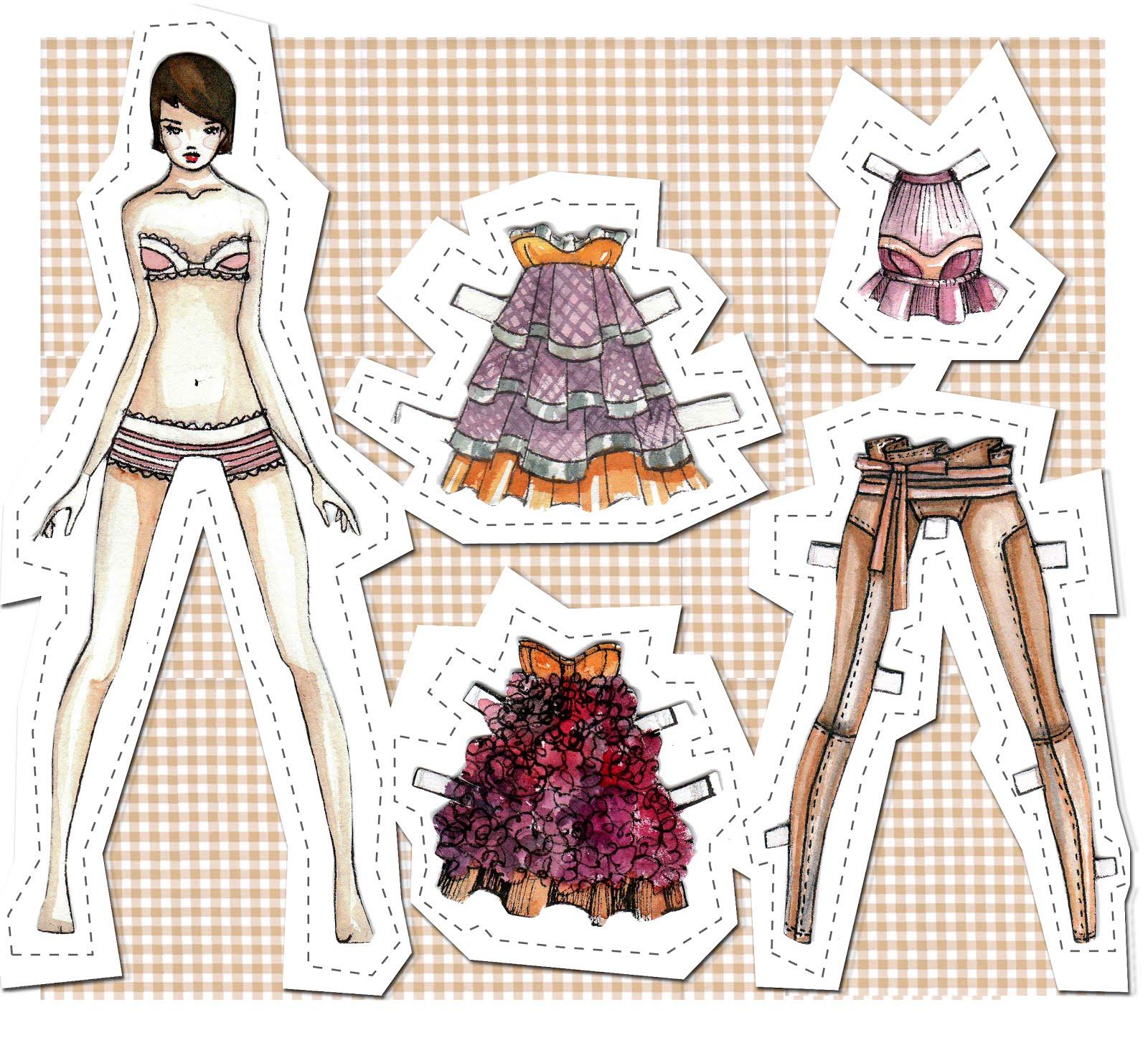 Dress / Undress