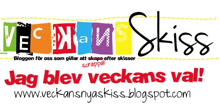 Veckans Val uke 2 2013