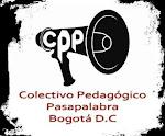 Colectivo Pedagógico Pasapalabra