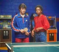 Ping Pong Summer La Película