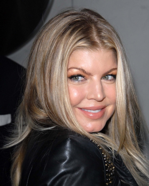 Fergie's Pictures:: Walgreen Open New Flagship Store in Los Angeles