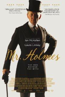 Filme Sr. Holmes Torrent