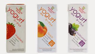 - Yoghurt yang baik  - Yoghurt yang bagus  - Manfaat yoghurt