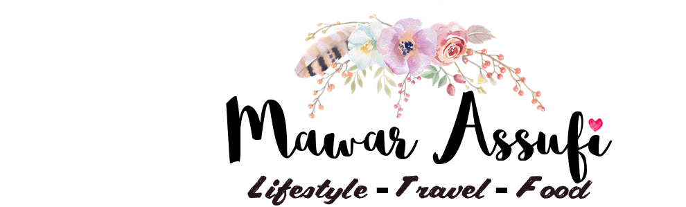 MAWAR ASSUFI | Lifestyle & Travel Blogger