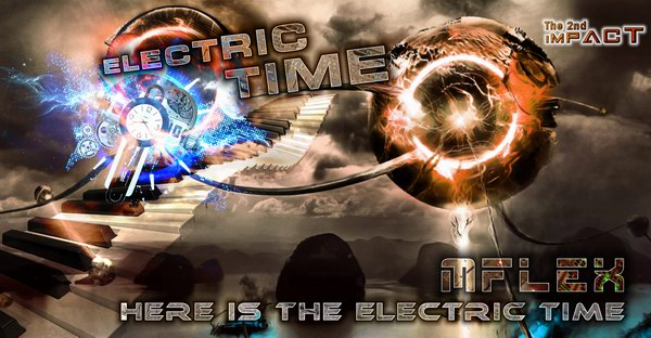 Mflex - Electric Time (2013)