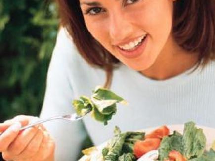 Pola Makan Untuk Membantu Agar Cepat Hamil