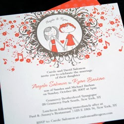Bahasa Inggris untuk Undangan Pernikahan