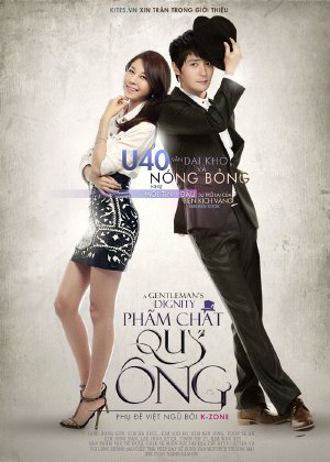 Tnh n Phng (USLT) - Phm Cht Qu ng VIETSUB - A Gentlemans Dignity (2012) VIETSUB - (21/21)