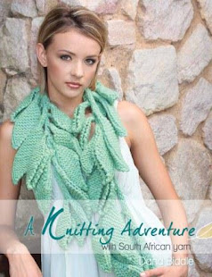 A Knitting Adventure with South African Yarn
