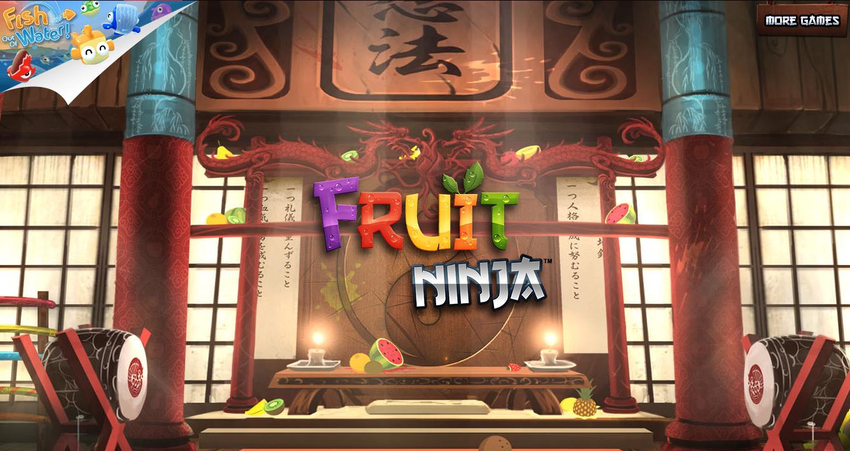 Download Fruit Ninja for Pc