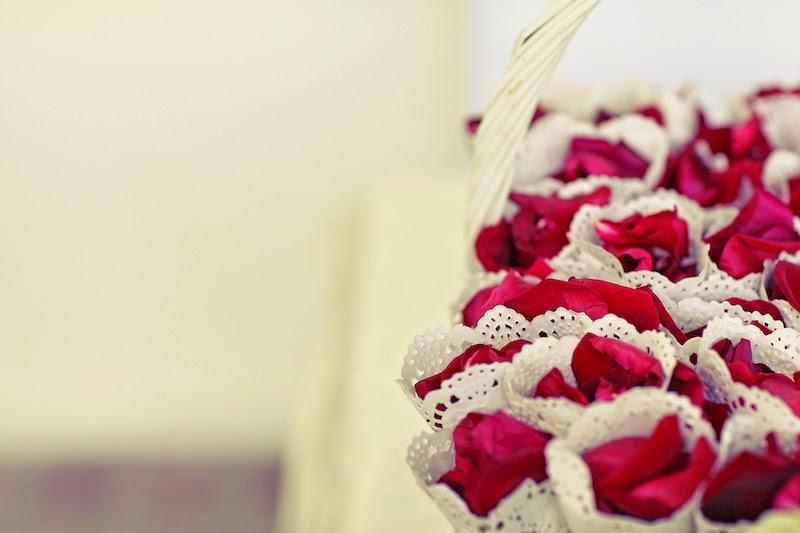 Wedding Burkill Hall Photo