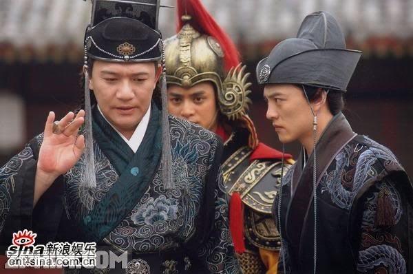 Ảnh trong phim Thiên Hạ Đại Minh - Ming Dynasty 4