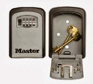 Master Key Safe 5401EURD supplied and fitted by 24hr emergency locksmiths Keytek