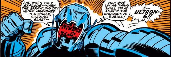Ultron Avengers 67 Ultron-6