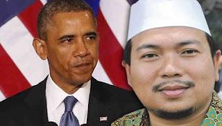 Tidak wajar termakan pujuk rayu Obama