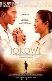 Film Jokowi Tayang di Bioskop
