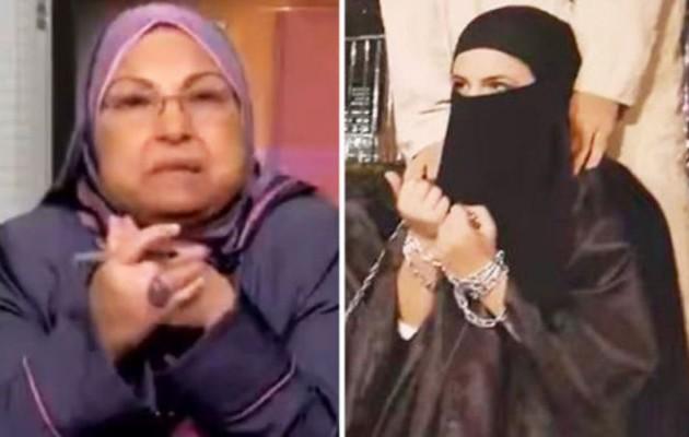 Ισλαμίστρια Θεολόγος: Οι μουσουλμάνοι μπορούν να βιάζουν αλλόθρησκες!