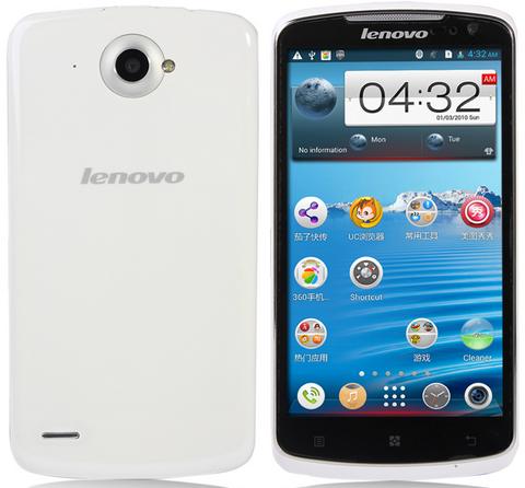 Spesifikasi dan Harga Lenovo S920