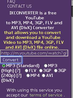 convert video youtube ke mp3