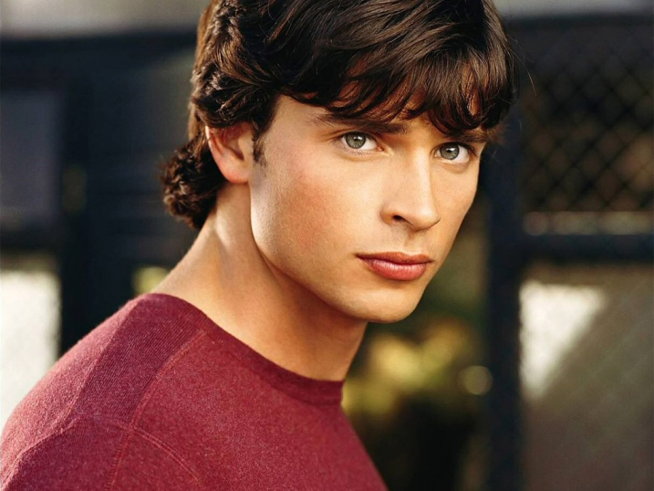 Inside of Tom Welling - Inside of You with Michael Rosenbaum