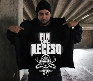 Fonceka - Fin Del Receso [2015] [Chile]