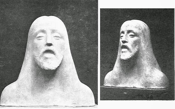 Escultura-sermon-del-monte-Gustavo-Arcila