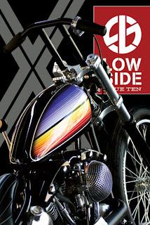 Lowside Magazine - USA