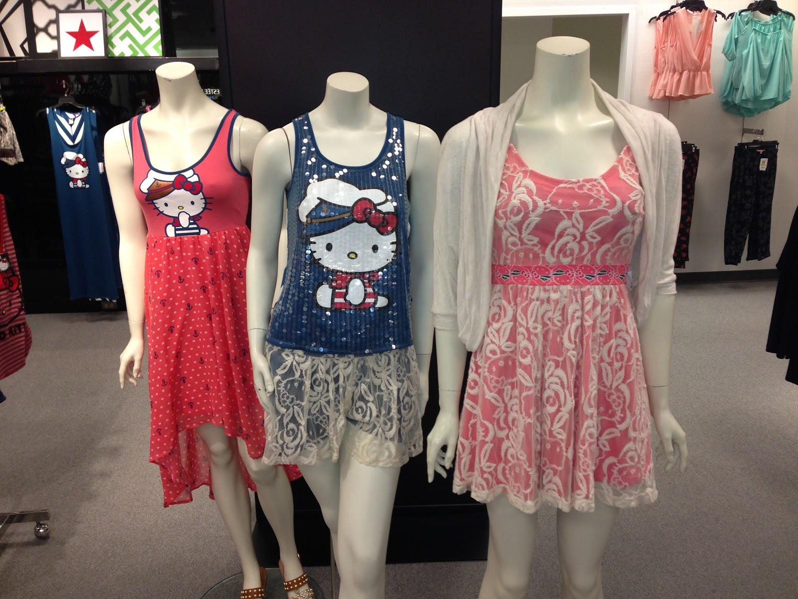 OMGLITZY: Window Shopping: Michael\'s & Macy\'s