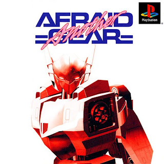 Baixar Afraid Gear Another: PS1 Download games grátis