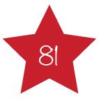 PKL recorded a Net Promoter Score of 81 in FYE13