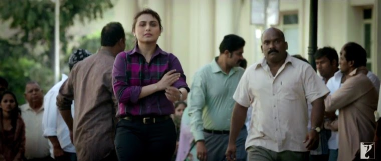Mardaani (2014) Theatrical Trailer
