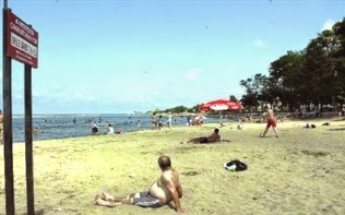 Ordu Akyazı Plajı