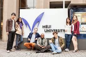 Sistem Masuk Perguruan Tinggi Kuliah di Jepang