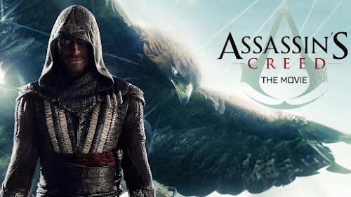 Saiu o primeiro trailler de Assassin-s Creed