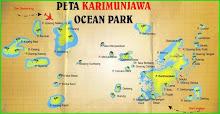 PETA PARANG ISLAND