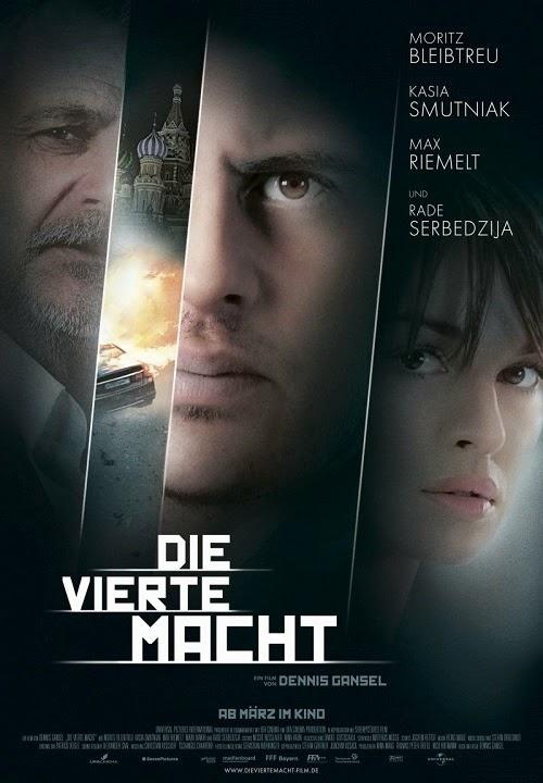 Dördüncü Kuvvet – Die vierte Macht (Türkçe Dublaj) Full İndir