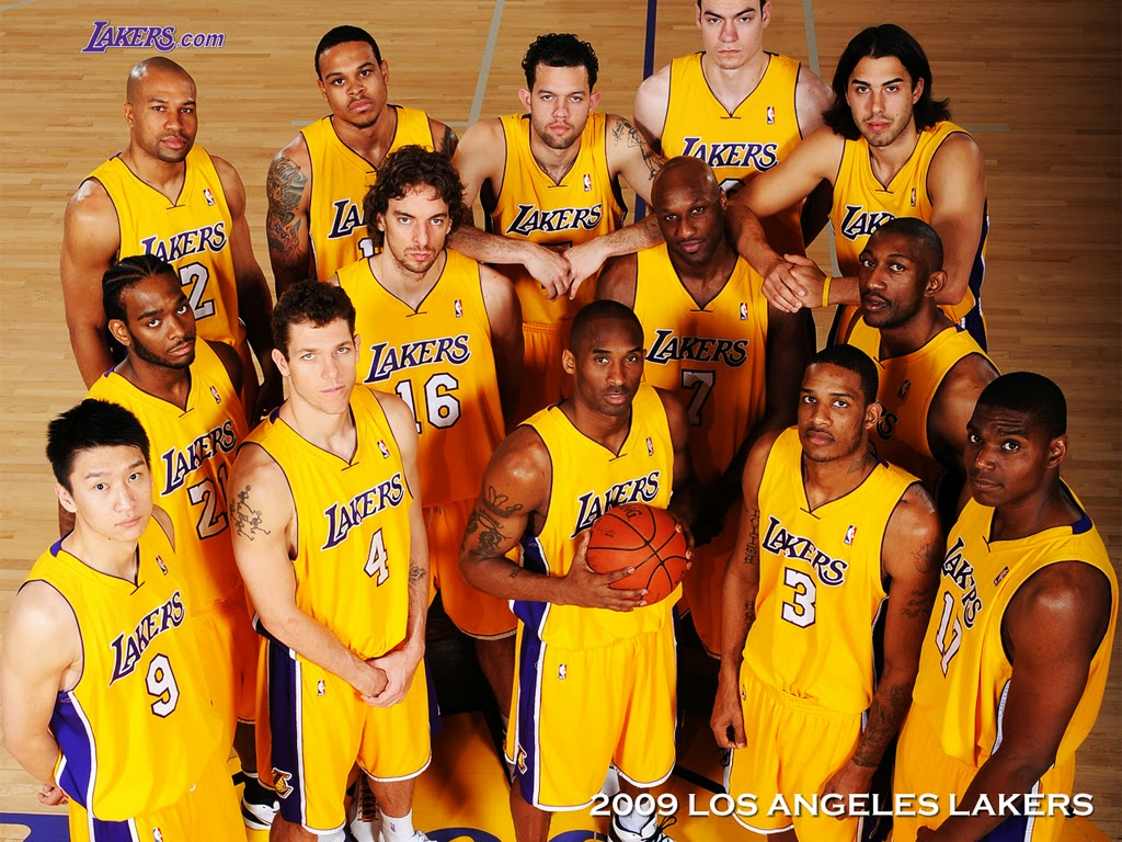 Lakers 2013 201... Lakers Roster