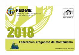 FEDERATIVA 2018