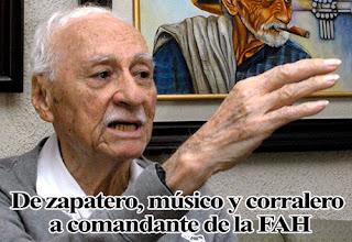 Enrique Soto Cano,Olanchito
