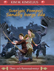 Sveriges Pompeji - Sandby Borgs öde