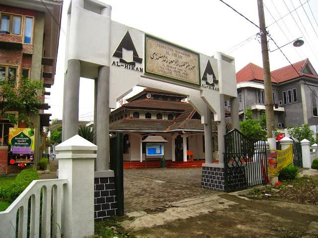Hari Ini Tanggu Jawab Kami - Pesantren Al-Hikam Malang