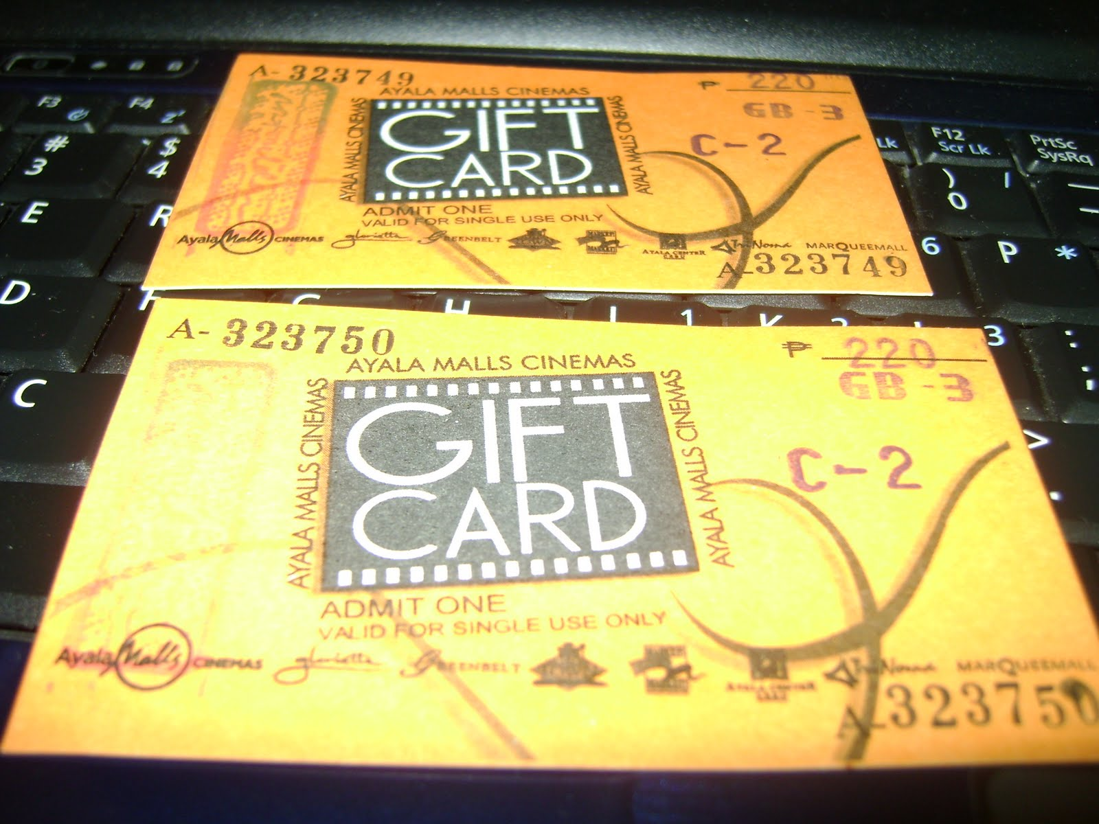 Journey to life thank you nuffnang and hapee for the gift cards the gcs is a prize for the blog contest sponsored by nuffnang and hapee with the topic what makes nuffnang and hapee first class xflitez Images