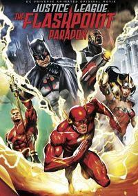 Liga de la Justicia – La Paradoja del Tiempo Online
