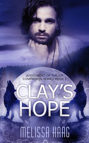 Clay's Hope by Eve Langlais